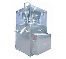 ZP-33E Rotary Tablet Press Machine